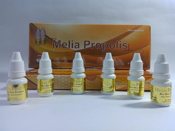Jual Melia Propolis