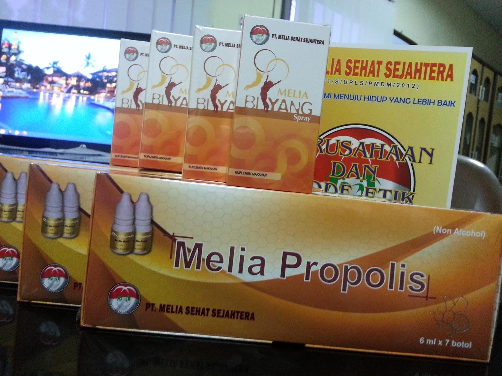 Distributor-Agen-Resmi-Jual-Melia-Propolis-Melia-Biyang-Banjarmasin
